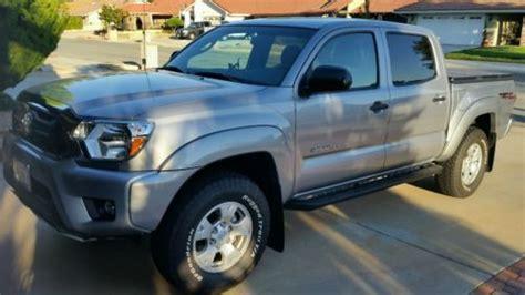 Hemet Toyota by Toyota Tacoma Cars For Sale In Hemet California