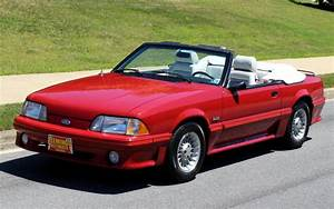 1987 Ford Mustang For Sale in Rockville, Maryland | Old Car Online