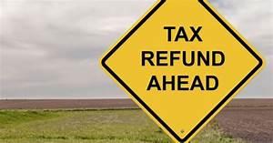 The 2017 tax refund schedule
