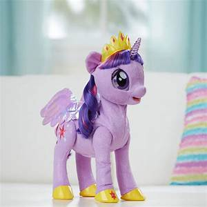 Hasbro My Little Pony The Movie My Magical Princess ...