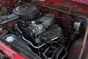 1986 Mazda B2000 Truck   Clean  Original Owner
