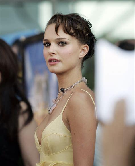 Natalie Portman Summary Film Actresses