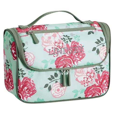 gear  pool garden party floral essential lunch bag