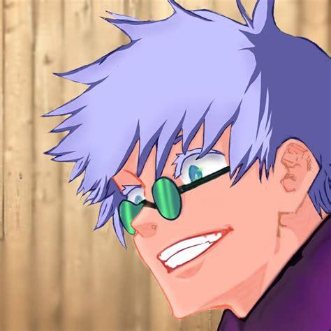 Gojo Satoru In 2020 Anime Character Jujutsu