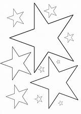 Coloring Star Pages Printable Stars Template Colouring Print Templates Toddler Quotes Illustrations Adults Relationship Easy Momjunction sketch template