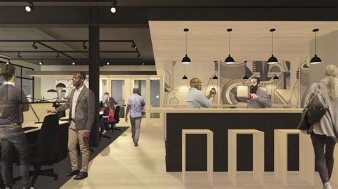 Kitchen Mart In Milwaukee by American Chamber To Open Entrepreneur Center On