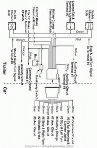 10 New 2003 Suburban Trailer Brake Wiring Diagram