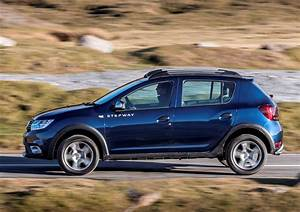 Dacia 2017 : the new 2017 dacia sandero stepway first impressions wheels alive ~ Gottalentnigeria.com Avis de Voitures