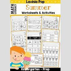 Summer Review By Lavinia Pop  Teachers Pay Teachers