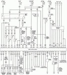 1991 Chevy Truck Wiring Diagram