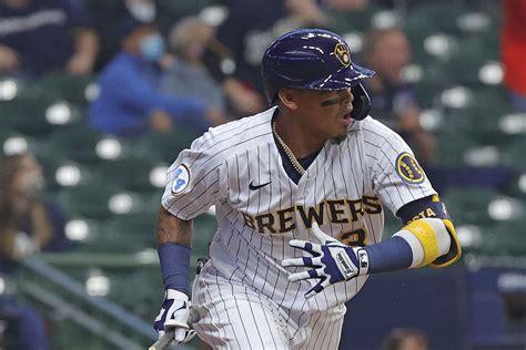 MLB Trade Rumors: Atlanta Braves acquire Arcia from ...
