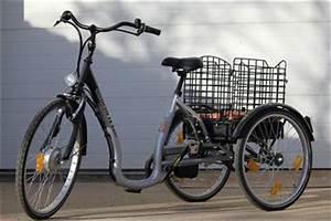 E Bike Für Fahrradanhänger : e bike dreirad fuer erwachsene prohete intelligent laage ~ Jslefanu.com Haus und Dekorationen