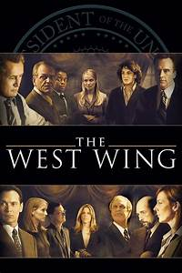 The West Wing  Tv Series 1999