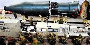 China to Deploy Nuclear Ballistic Missiles Capable of ...