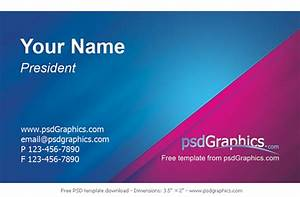 Designskool exhaustive collection of free business card for Business card design templates photoshop