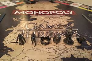 Game Of Thrones Monopoly Review