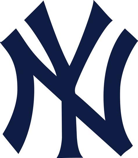file yankees logo svg wikimedia commons