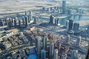 The tallest building in the world - Burj Khalifa and ...