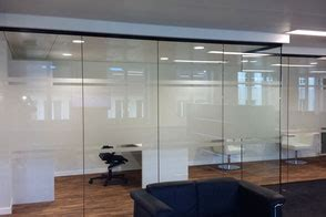 Fenster Sichtschutz Ohne Lichtverlust by Sichtschutzfolien Milchglas Satiniertes Glas Mattierte