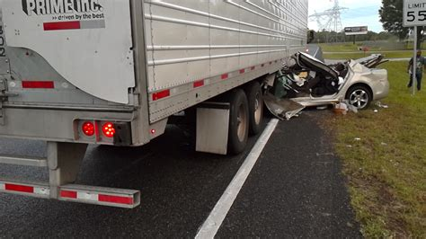 Trucker Ticketed In Accident That Critically Injured Three