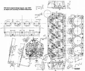 Dodge Hemi Engine Diagrams