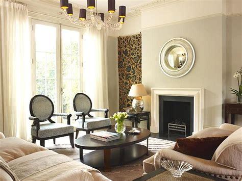 Elegant Brook House Interior Design In London