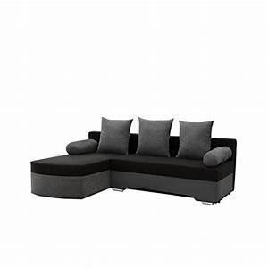 Couch L Form Mit Schlaffunktion : ecksofa smart sofa eckcouch couch mit schlaffunktion und bettkasten ottomane universal l ~ Bigdaddyawards.com Haus und Dekorationen