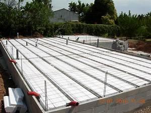 terrasse sur vide sanitaire 3 construction maisons With maison sur vide sanitaire