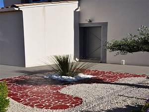 paysagiste montpellier jardin sec paysagiste jardin With photo amenagement paysager exterieur 0 amenagement jardin par paysagiste orphis montpellier deco