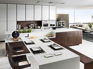 Moderne Küchen Bilder : moderne k che finden sie hier oder im k chenstudio ~ Sanjose-hotels-ca.com Haus und Dekorationen