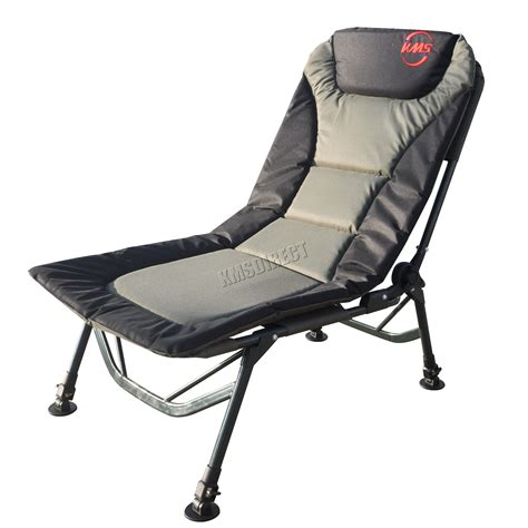 reclining cing chairs bcf folding recliner chair easy c reclining chair deluxe