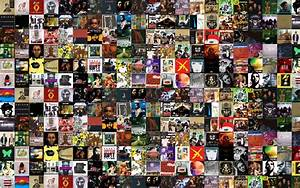 Classic Rock Album Covers Wallpaper - WallpaperSafari