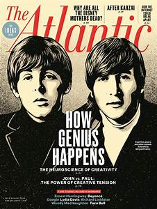 July/August 2014 Issue - The Atlantic