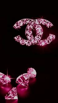 Download Chanel red gem logo wallpaper by societys2cent ...