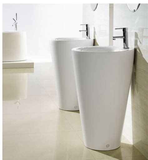how to attach a pedestal sink to the wall modern pedestal sink contemporary pedestal sink ferrara