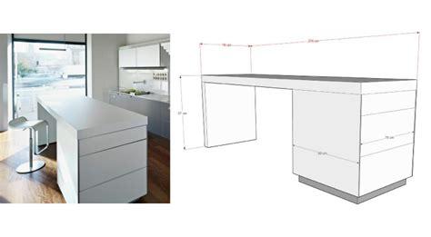 meuble bas cuisine avec plan de travail cuisines d 39 exposition inter faces