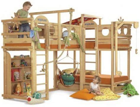 creative bunk bed ideas furniture arcade creative bunk beds