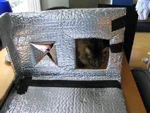 Outdoor Cat Shelter