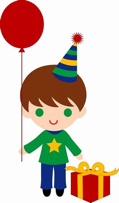 Birthday Clipart Clip Sports Boy Cliparts Library
