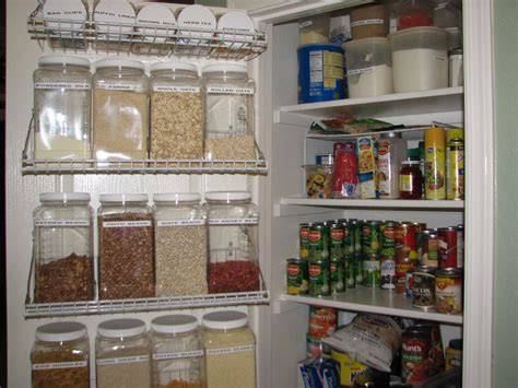 Small Kitchen Organization Ideas - ikea pantry shelving ideas for kitchen best house design