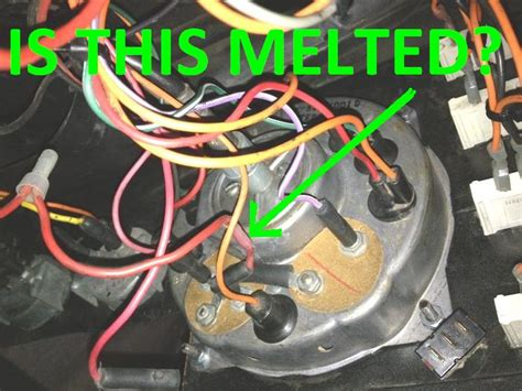 Key Switch Wiring Diagram For 84 Jeep by 85 Cj7 Need Help W Electrical Not Starting Caused