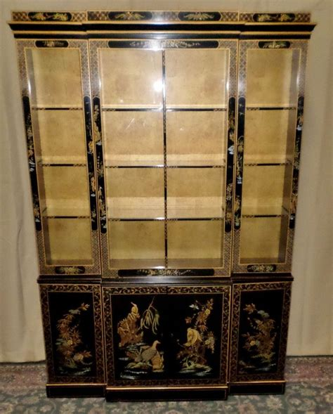 ebay china display cabinet 17 best ideas about china cabinet painted on
