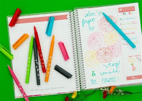 6 Erin Condren Writing Tools You Need In Your Life  Earn Spend Live