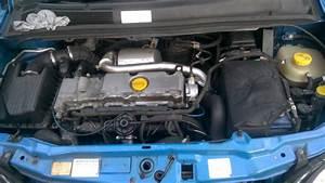 Zafira Starter Motor Fuse