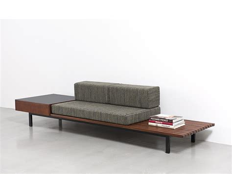 Bench With Storage, 1958