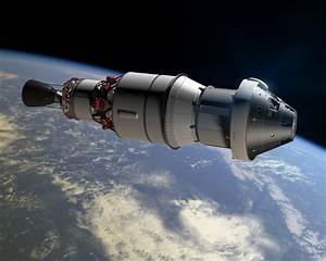 Debut Test Flight Looms for Orion, NASA's Next Manned ...