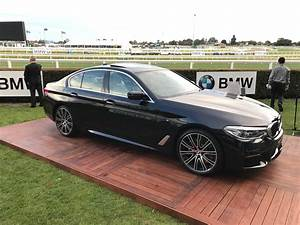 2017 BMW 5 Series G30: Australian first-look walkaround