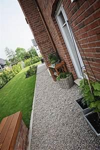 Terrasse Aus Kies : draussen daheim gartenbau thorsten thuir castrop rauxel wege terrassen mauern ~ Markanthonyermac.com Haus und Dekorationen