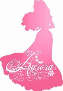 Pink Princess Silhouette | www.pixshark.com - Images ...