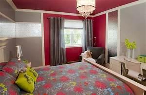 decoration chambre fille 11 ans With une belle chambre de fille